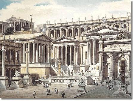 Republica Roma