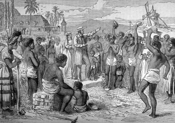 Abolicion Esclavitud