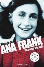 libro El Diario de Ana Frank (Reseña)