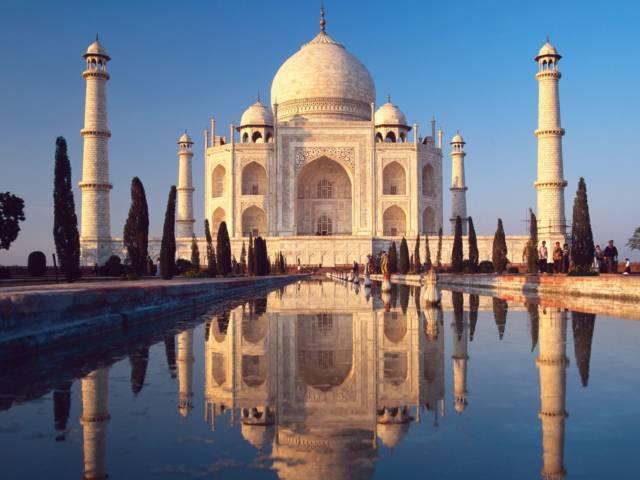 Tumbas y mausoleos Islam